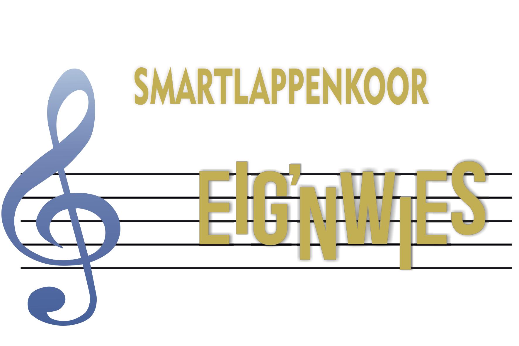 Smartlappenkoor Eignwies Hengelo